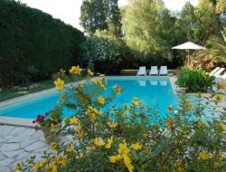 Holiday homes with pool in the Camargue, south of France. near Raphèle les Arles