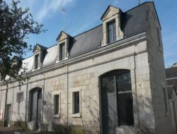 Holiday rentals in Saumur, France