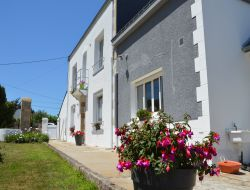 B&B near Etel and Lorient in southern Brittany. near Riantec