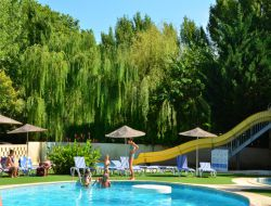 camping **** mobilhome a agde dans l'herault