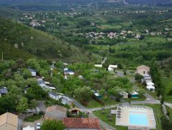 Sanilhac Locations vacances en camping en Ardeche