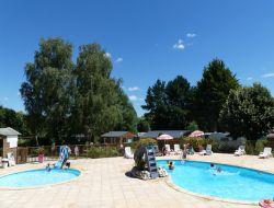 Location vacances en camping dans le Morbihan