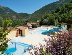 camping et location mobilhomes en Haute Provence.