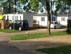 Camping Vosges N°18485