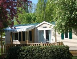 campsite and mobilhomes rentals in Ile de France