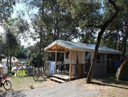 Camping en bord de mer en Vendée 85