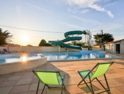 Holiday rental and camping in Vendee, Pays de Loire.