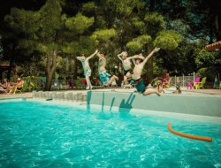 camping Languedoc Roussillon n°18535