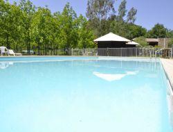 Locations vacances en camping en Ardèche