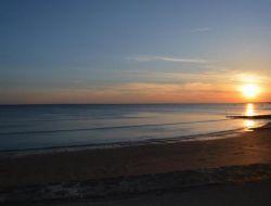 Location de mobilhomes en bord de mer en Loire Atlantique