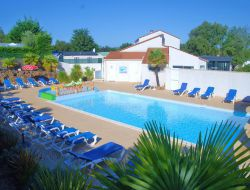 Seaside holiday rental in Vendee, Pays de la Loire.