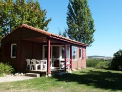 Holiday village in the Gers in Gascony.