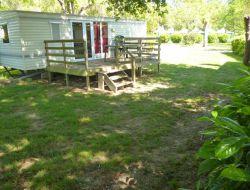 Locations en camping dans le Lot et Garonne