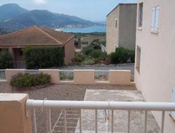 Seaside holiday rentals in Corsica.