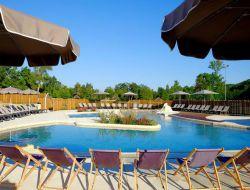 Locations vacances en camping en Dordogne.