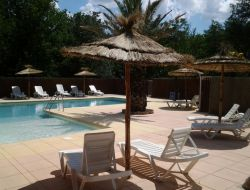 Holiday rentals in the Gard, Languedoc Roussillon.