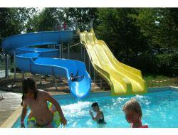 Campings mobil-homes piscine chauffée dans l'Allier.