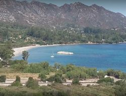 Seaside holiday rentals in Corsica. near Sisco