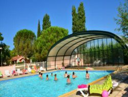camping Provence Alpes Cote Azur n°18663