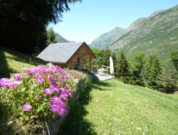 Holiday accommodation in Gavarnie, French Pyrenees.