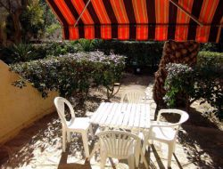 Holiday rental near St Tropez on the French Riviera