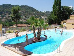 Village vacances du var en Provence.