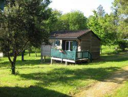 Campings et mobilhomes a louer dans le Périgord.