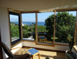 Holiday accommodation in the Britany near Plouarzel