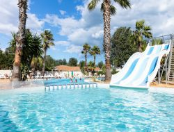 Locations vacances à Vendres dans l'Hérault 34.