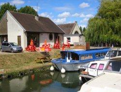 Camping et mobilhomes a louer dans l'Yonne