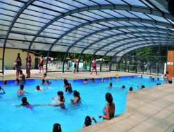 Andernos les Bains camping et mobilhomes bassin d'Arcachon