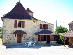 Gîte de caractère à louer en Dordogne.