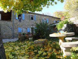 B&B in the Vercors, south of France. near Saillans