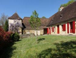 Gîte de caractère à louer en Dordogne