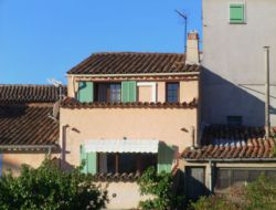 Holiday home near St Tropez in France. near Sainte Maxime