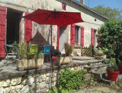Gite rural a louer dans le Lot et Garonne.