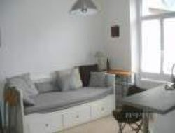 Self-catering appartment in Dinard, Brittany. near Saint Lunaire