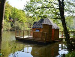 Locations vacances insolites dans l'Aveyron.