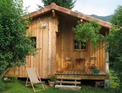 Hébergement de vacances insolites en Haute Garonne