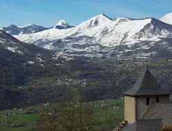Gites a louer dans les Pyrénées.