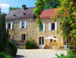 Charming B&B in Sarlat, Dordogne, France.