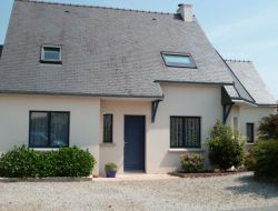 Holiday homes in the Golfe du Morbihan near Pluvigner
