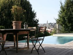Big holiday home with pool in Dordogne, Aquitaine.