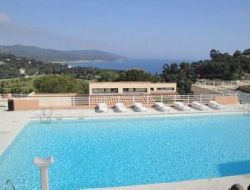 Holiday rental near St tropez on French Riviera