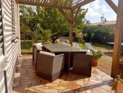 Holiday accommodation in Porto Vecchio, Southern Corsica.