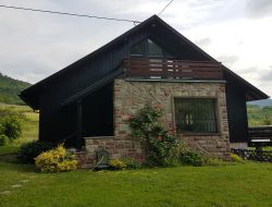 Holiday home near Strasbourg and Colmar in Alsace, France. near Wildersbach