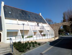 Seaside holiday rental in the headland of Brittany.