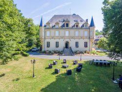 Gites a louer près de Lascaux en Dordogne.