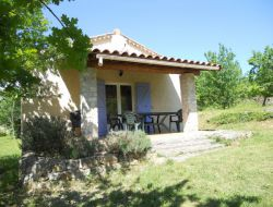 Holiday home in Ardeche, south of France. near Malbosc