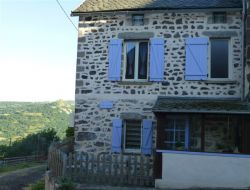 Holiday home in the Puy de Dome in Auvergne.